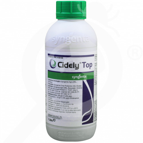 ro syngenta fungicide cidely top 1 l - 1, small