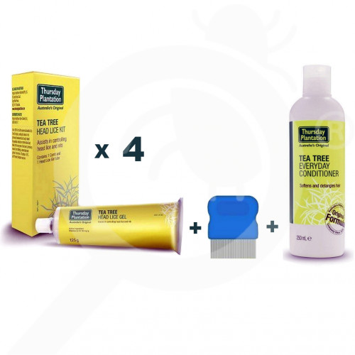 ro thursday plantation insecticid gel anti paduchi lindini prom2 - 1, small