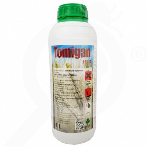 ro adama herbicide tomigan 250 ec 1 l - 2, small