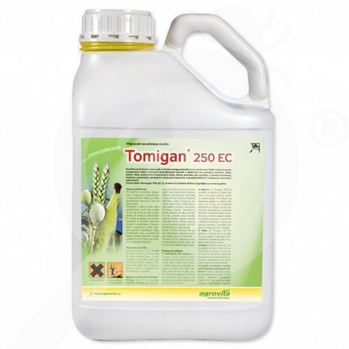 ro adama herbicide tomigan 250 ec 5 l - 2, small