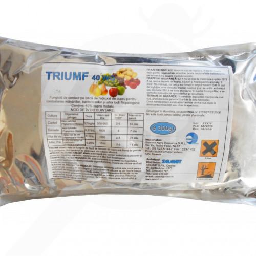 ro summit agro fungicide triumf 40 wg 1 kg - 1, small