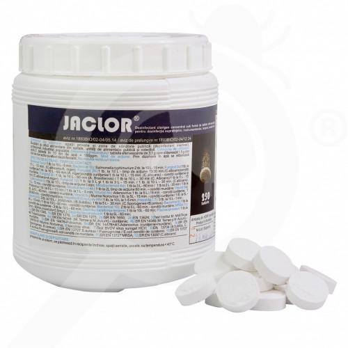 ro autohton dezinfectant jaclor - 1