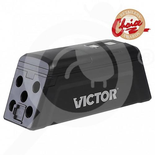ro woodstream trap victor smartkill electronic wi fi rat trap - 4, small