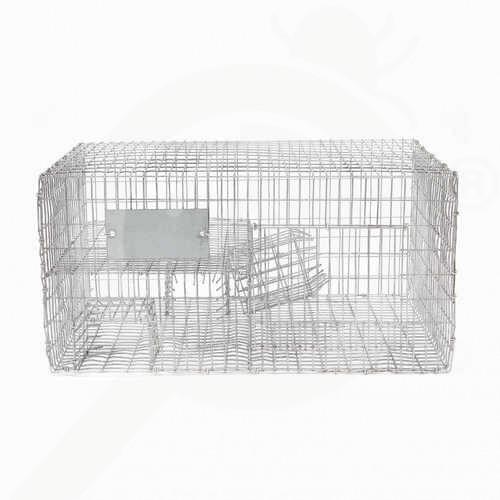 ro bird x trap sparrow trap 41x30x15 cm - 1, small