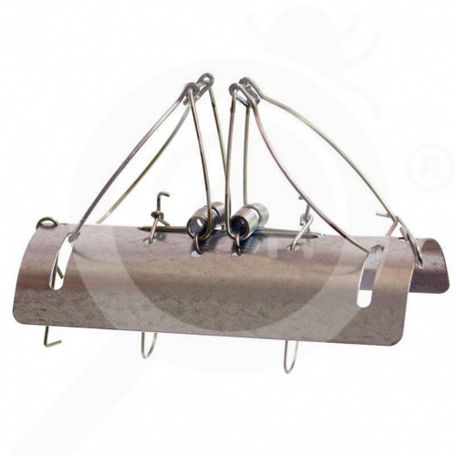 ro woodstream capcana victor tunnel mole trap - 1, small
