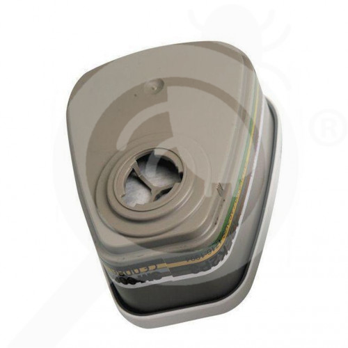 ro 3m mask filter 6059 abek1 2 p - 1