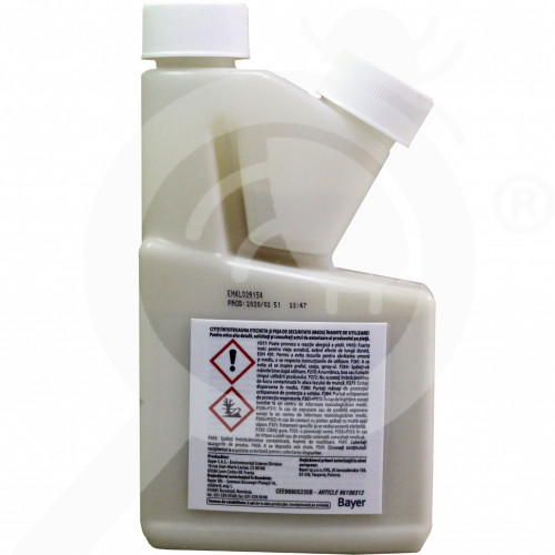 ro bayer insecticide k othrine partix 250 ml - 1