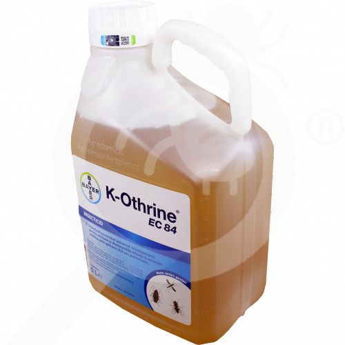 ro bayer insecticide k othrine ec 84 5 l - 1