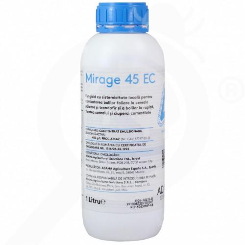 ro adama fungicid mirage 45 ec 1 l - 1
