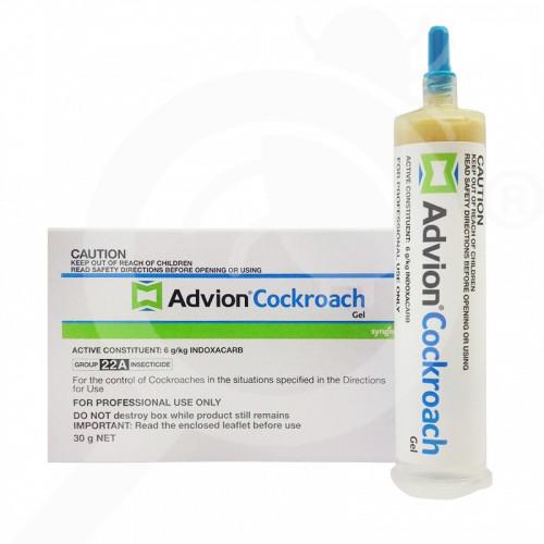 Advion Gandaci Gel, 30 g