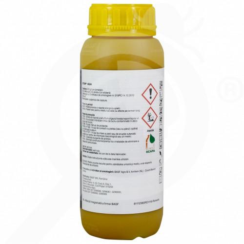 ro basf erbicid stomp aqua 1 l - 1