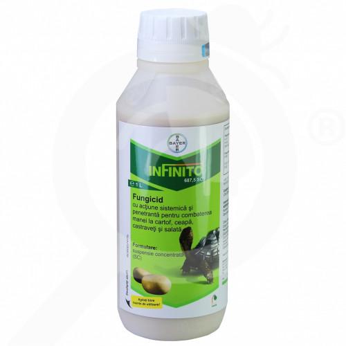ro bayer fungicid infinito 687 5 sc 1 l - 1