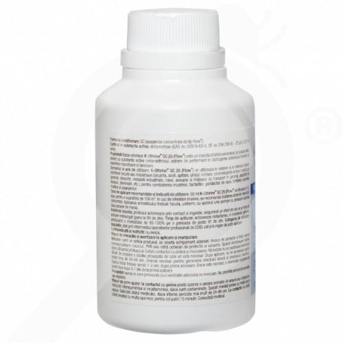 K-othrine SC 25, 100 ml