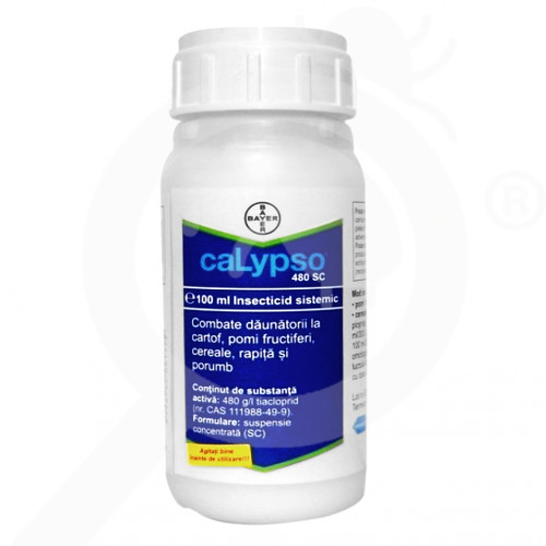 ro bayer insecticid agro calypso 480 sc 100 ml - 1