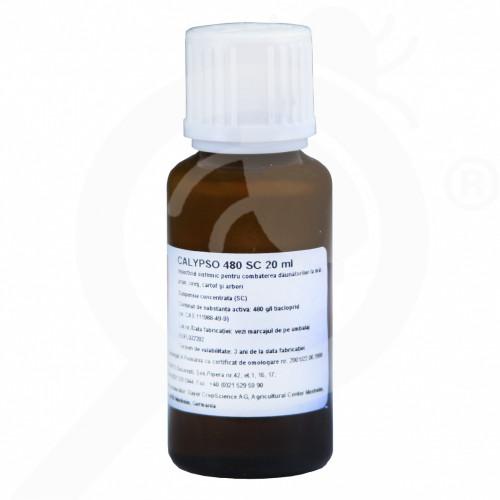 ro bayer insecticid agro calypso 480 sc 20 ml - 1