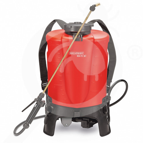 ro birchmeier sprayer fogger rea 15 az1 - 3