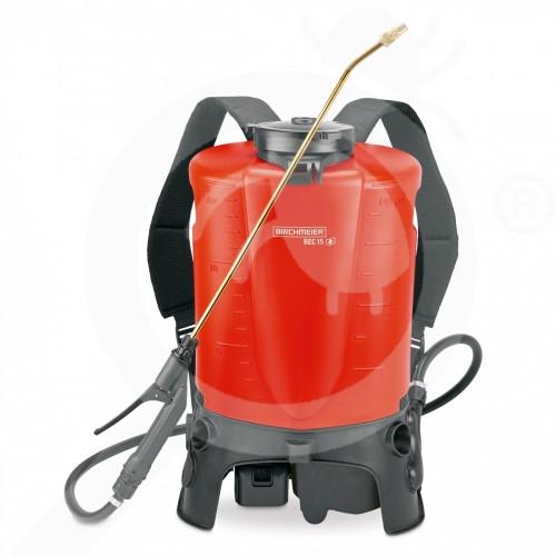 ro birchmeier sprayer fogger rec 15 abz - 2
