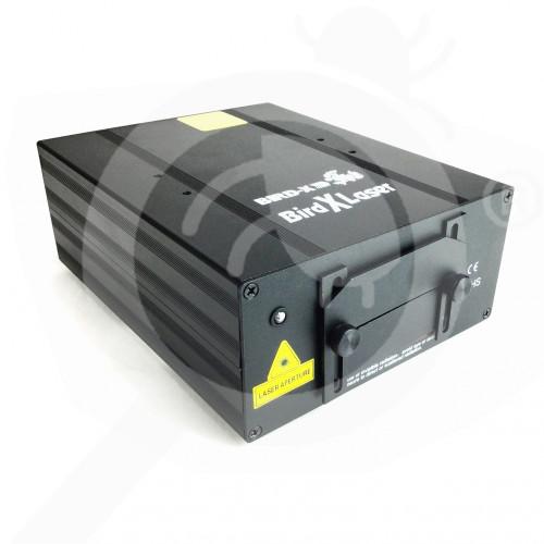 ro bird x repelent indoor laser - 1