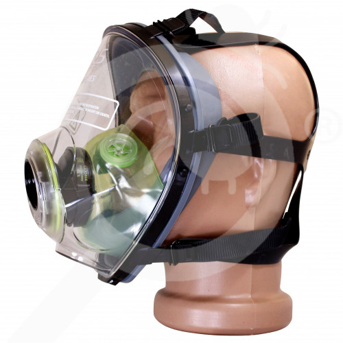 ro bls safety equipment 5150 full face mask - 0