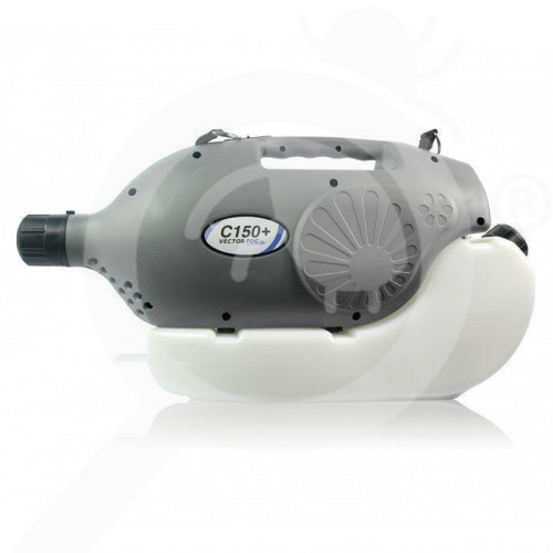 ro vectorfog sprayer fogger c150 plus - 2