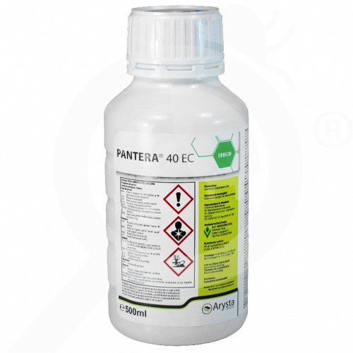 ro chemtura agro solutions erbicid pantera 40 ec 500 ml - 1