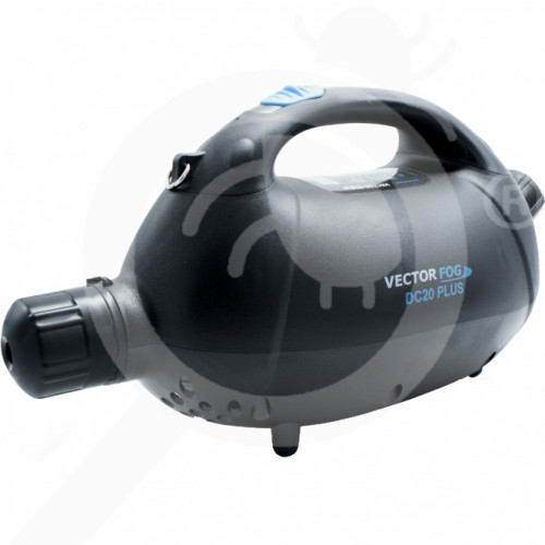 ro vectorfog cold fogger dc20 plus - 1