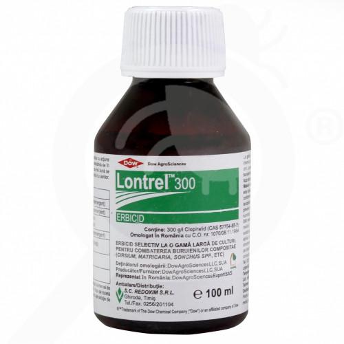 ro dow agro sciences erbicid lontrel 300 ec 100 ml - 3