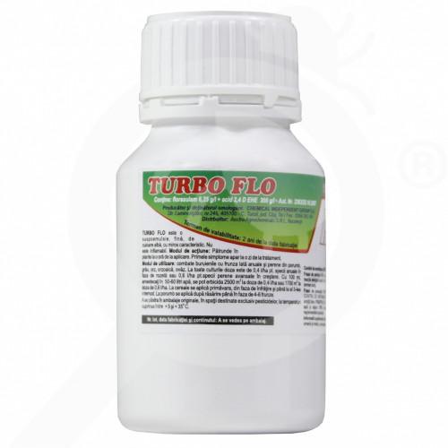 ro dow agro sciences erbicid turbo flo 100 ml - 1