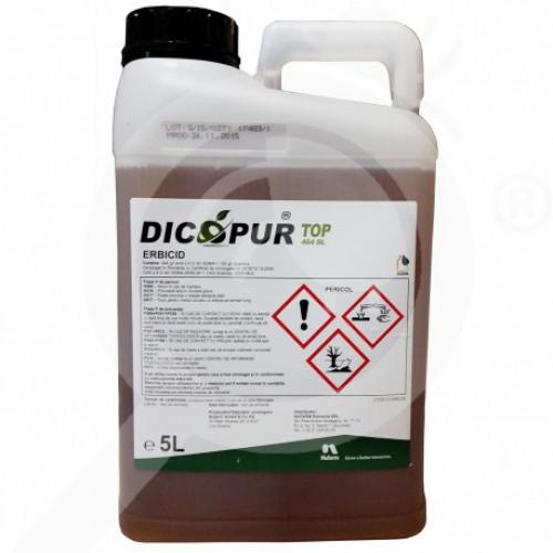 ro nufarm herbicide dicopur top 464 sl 5 l - 2