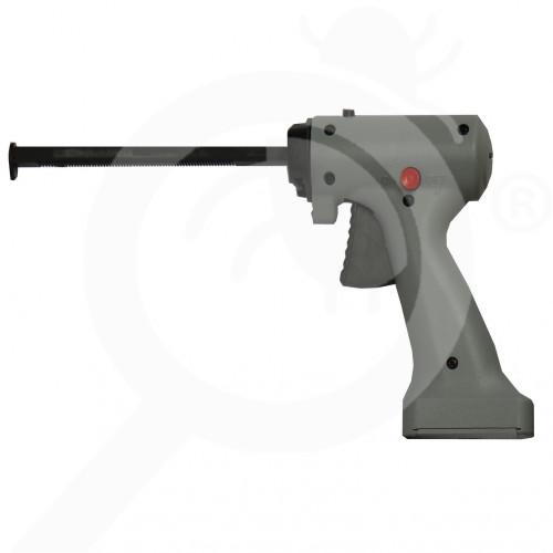 ro ghilotina special unit tga 03 uv led gun - 2