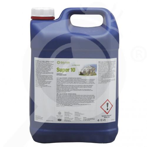 ro gnld detergent profesional super 10 5 l - 1