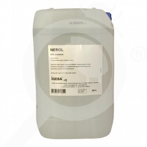 ro igeba accesoriu nebol aditiv 25 l - 1