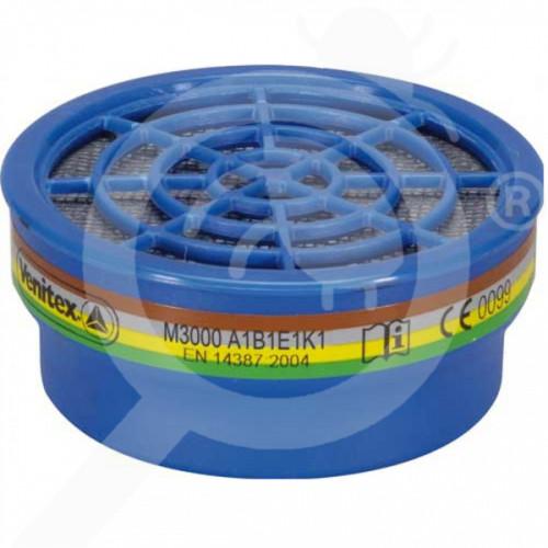 ro deltaplus safety equipment m3000 filtering cartridge 2 p - 2