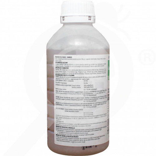 ro dow agro herbicide lontrel 300 ec 1 l - 2