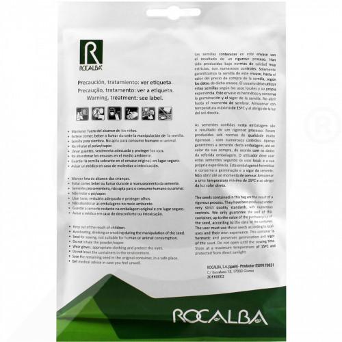 ro rocalba seed beans blue lake 250 g - 1