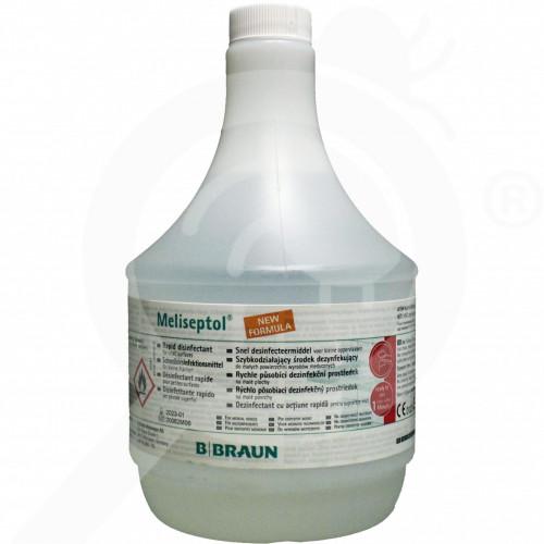 ro b braun disinfectant meliseptol 1 l - 1