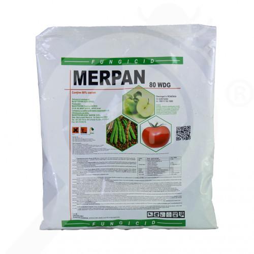 ro adama fungicide merpan 80 wdg 150 g - 2
