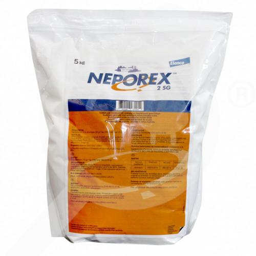 ro novartis larvicid neporex sg 2 5 kg - 1