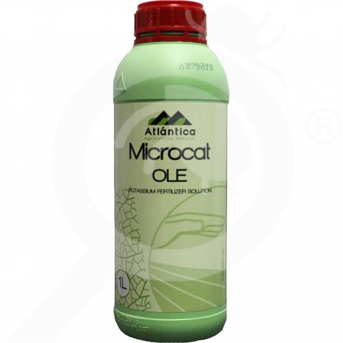 ro atlantica agricola fertilizer microcat ole 1 l - 1