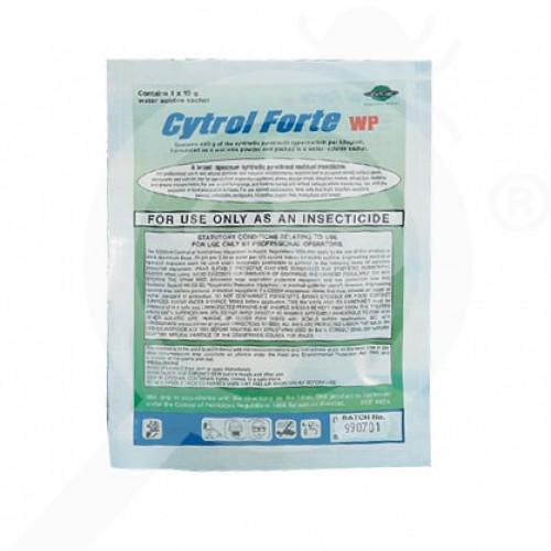 ro pelgar insecticid cytrol forte wp 30 g - 1