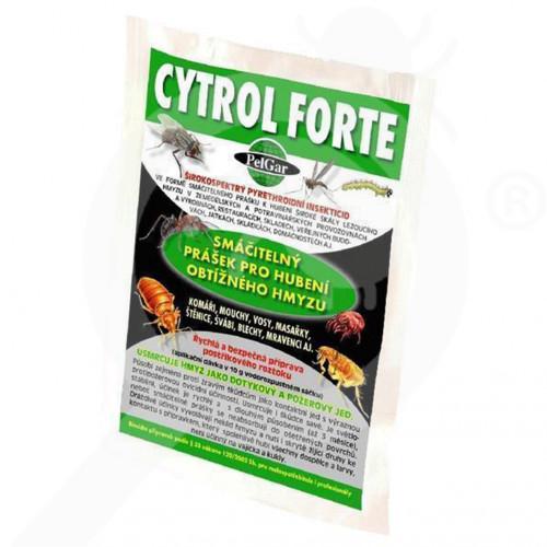 ro pelgar insecticide cytrol forte 40 wp - 2