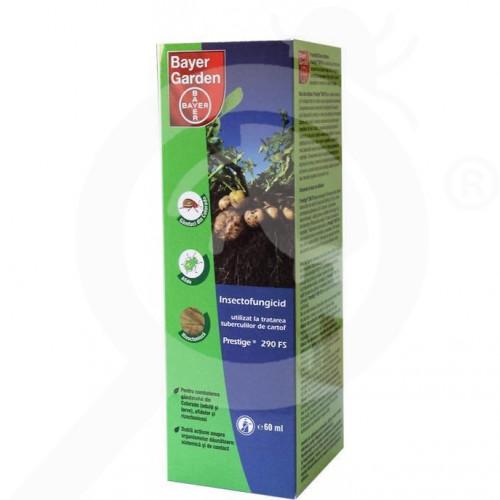 ro bayer garden tratament seminte prestige 290 fs 60 ml - 1