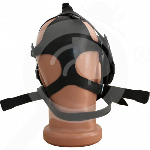 ro romcarbon full face mask p1240 full face mask - 1