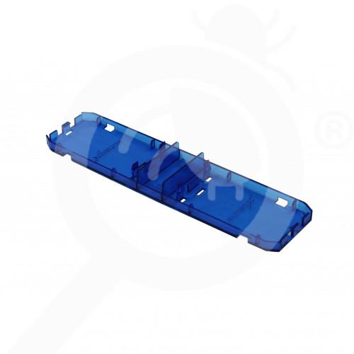 ro futura trap runbox base plate - 2