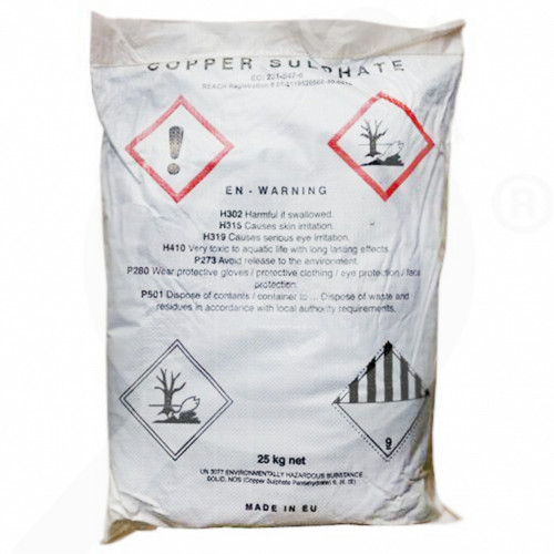 ro albaught fungicid sulfat de cupru - 1