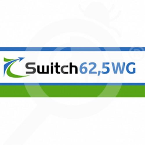 ro syngenta fungicid switch 62 5 wg 10 kg - 1