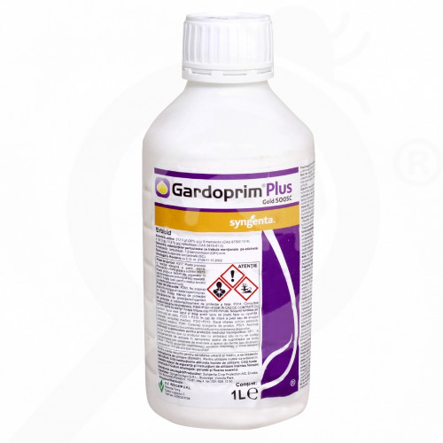 ro syngenta erbicid gardoprim plus gold 500 sc 1 l - 1