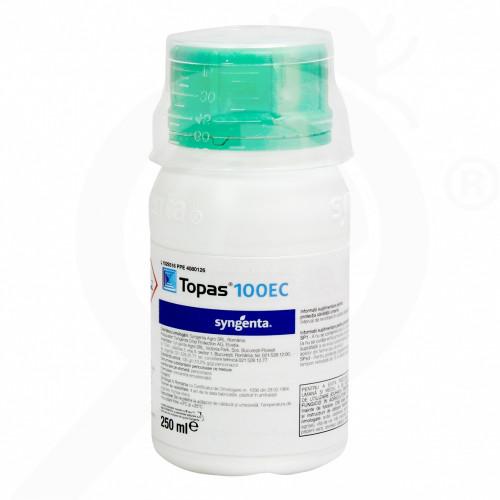 ro syngenta fungicid topas 100 ec 250 ml - 1