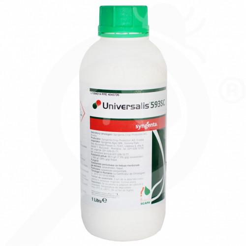 ro syngenta fungicid universalis 593 sc 1 l - 1
