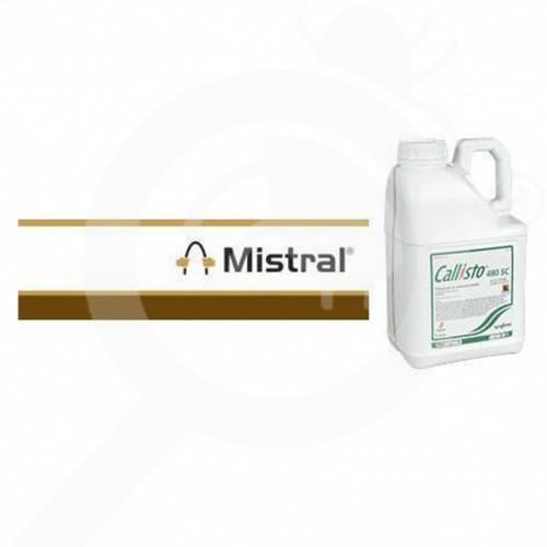 ro syngenta erbicid mistral 240 sc 1 l callisto 1 l pachet 4 ha - 1